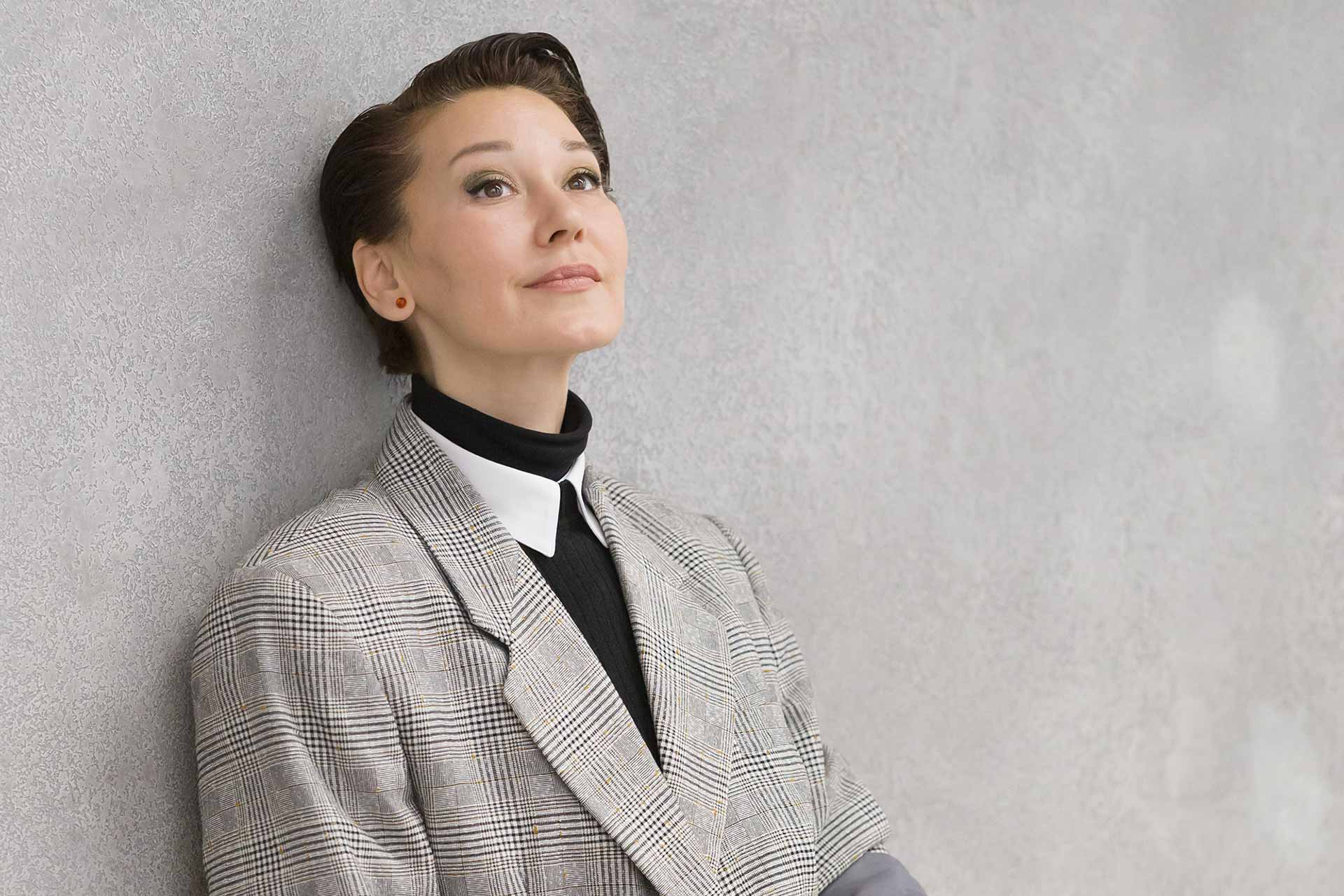 Елена Казакова, практикующий имиджмейкер и стилист