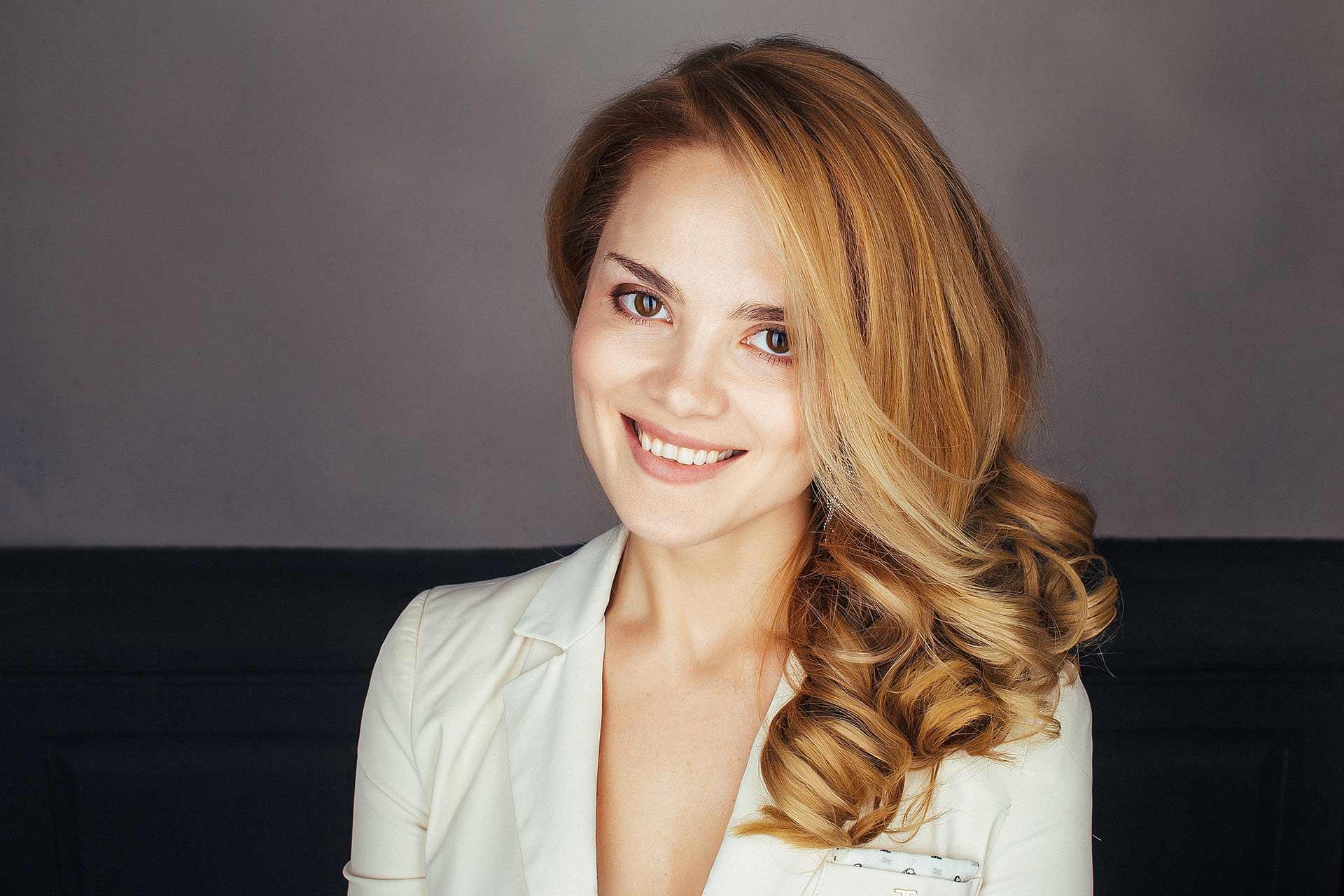 Кашицына Олеся, эксперт в области видеопроизводства (режиссура, видеомонтаж)