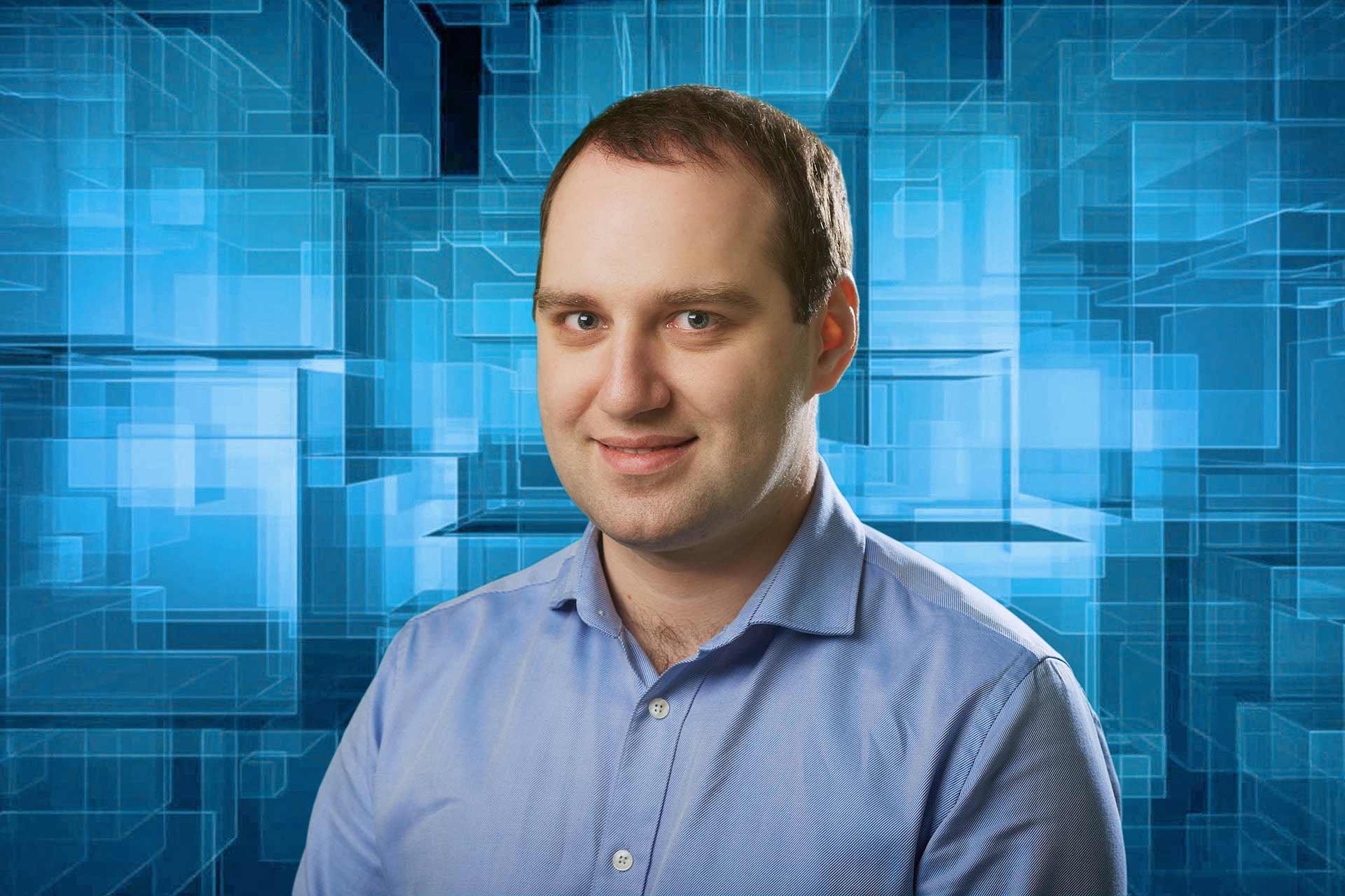 Сергей Идиятов, руководитель группы системного администрирования в департаменте ИТ-аутсорсинга ALP Group