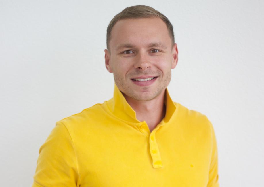 Виктор Колектионок, CEO франчайзинговой сети «Frite's» Бельгийский картофель фри