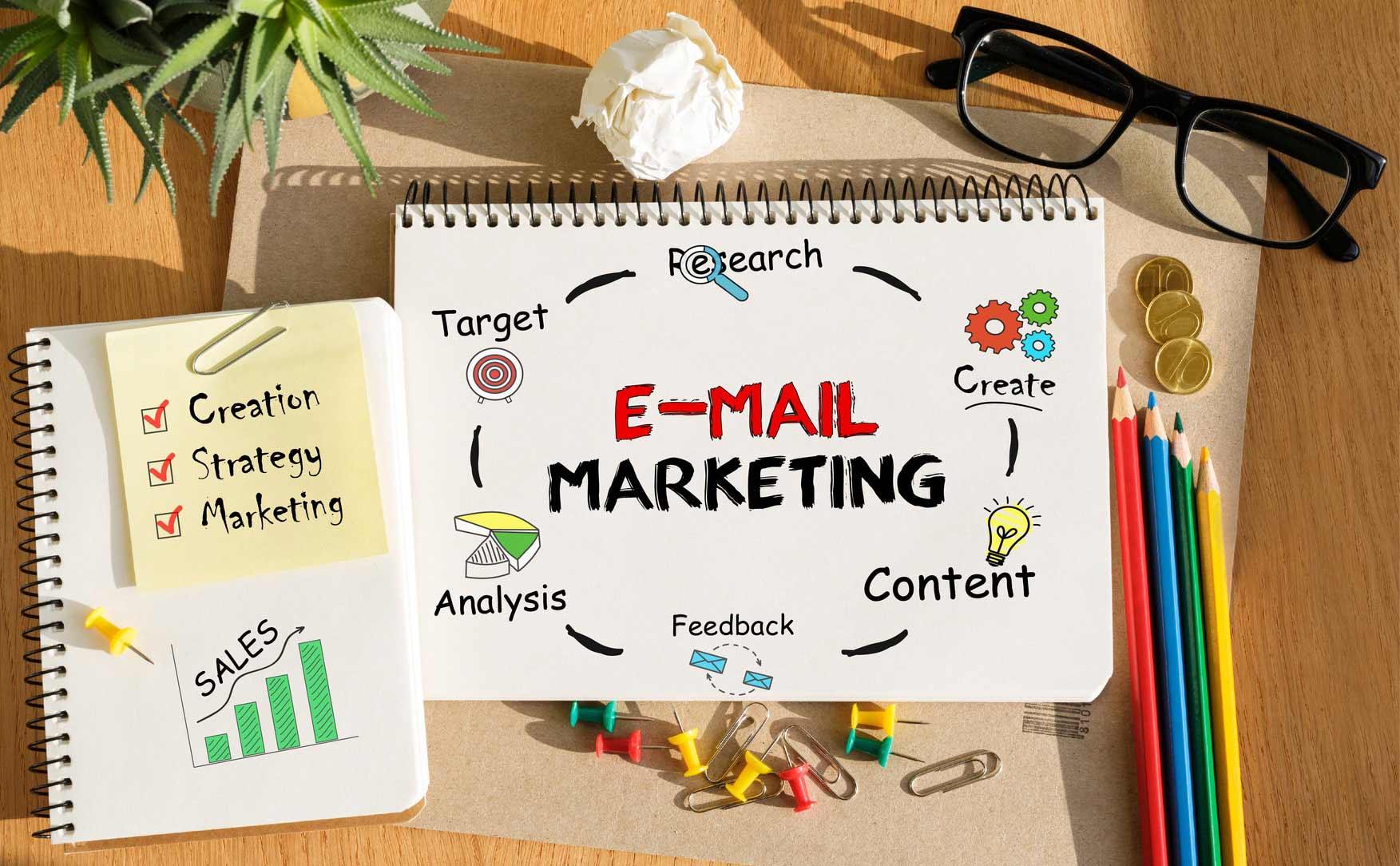 Для чего нужны e-mail рассылки?