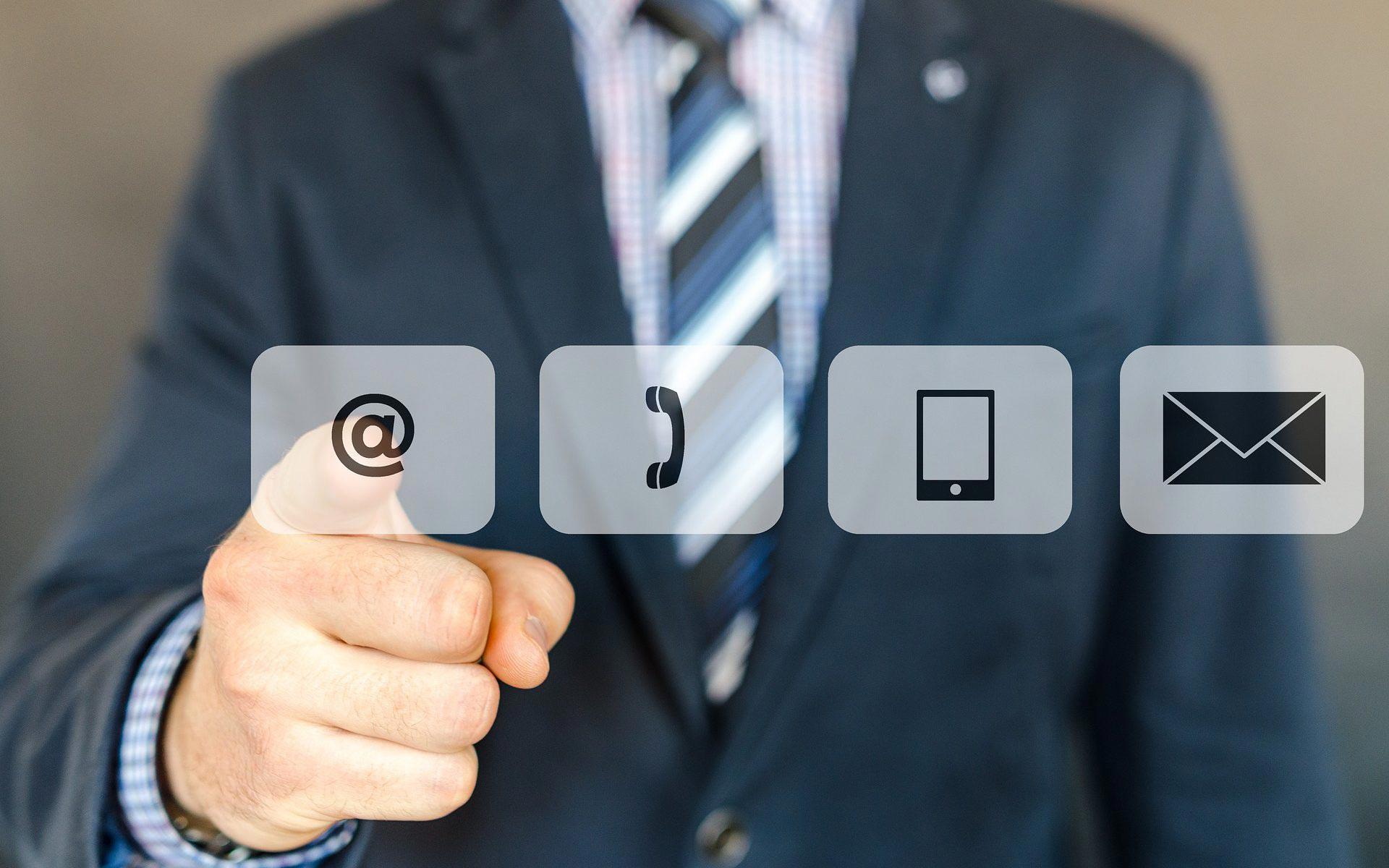 Особенности и преимущества применения email-рассылки