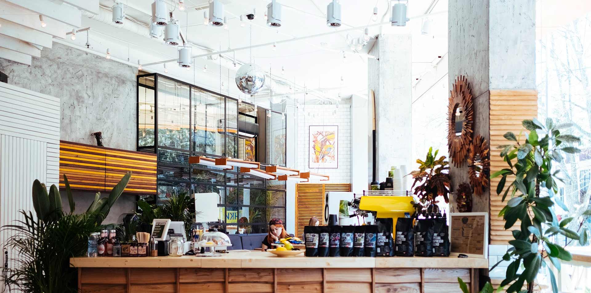 Вебинар: Как открыть кофейню: пошаговая инструкция