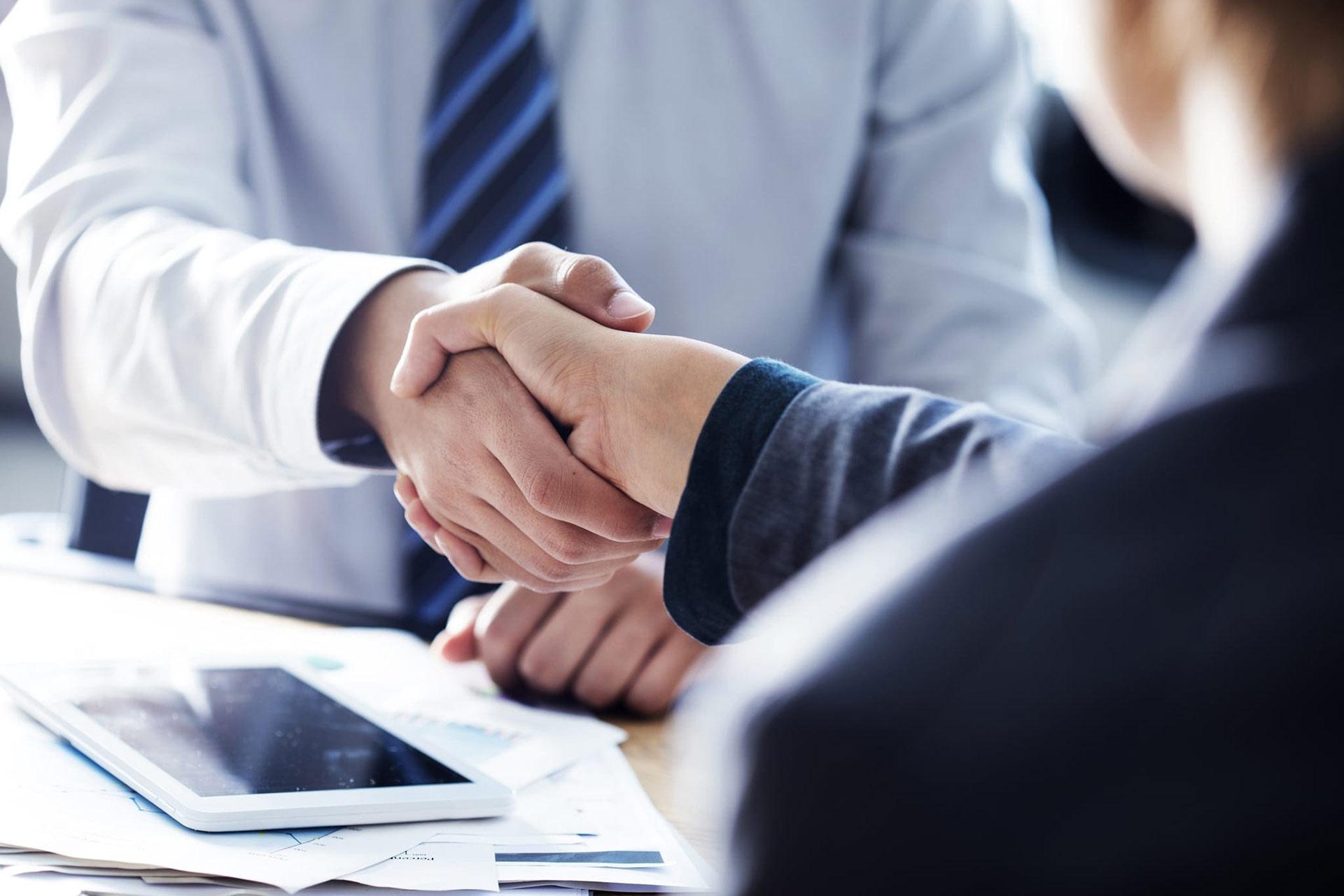 Раздел на сайте Бизнес-школы БИЗНЕС ИНСАЙТ: Наши партнеры