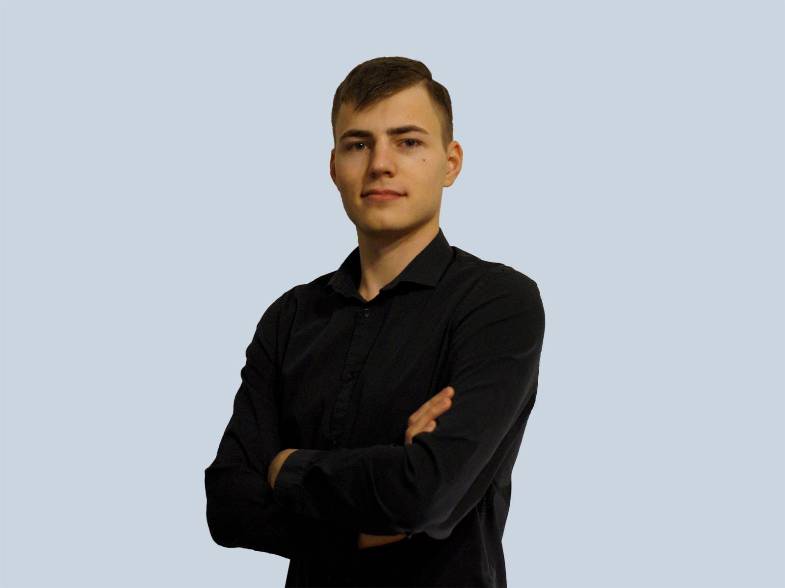 Денис Силантьев. Руководитель IT-проектов Volkswagen и Skoda
