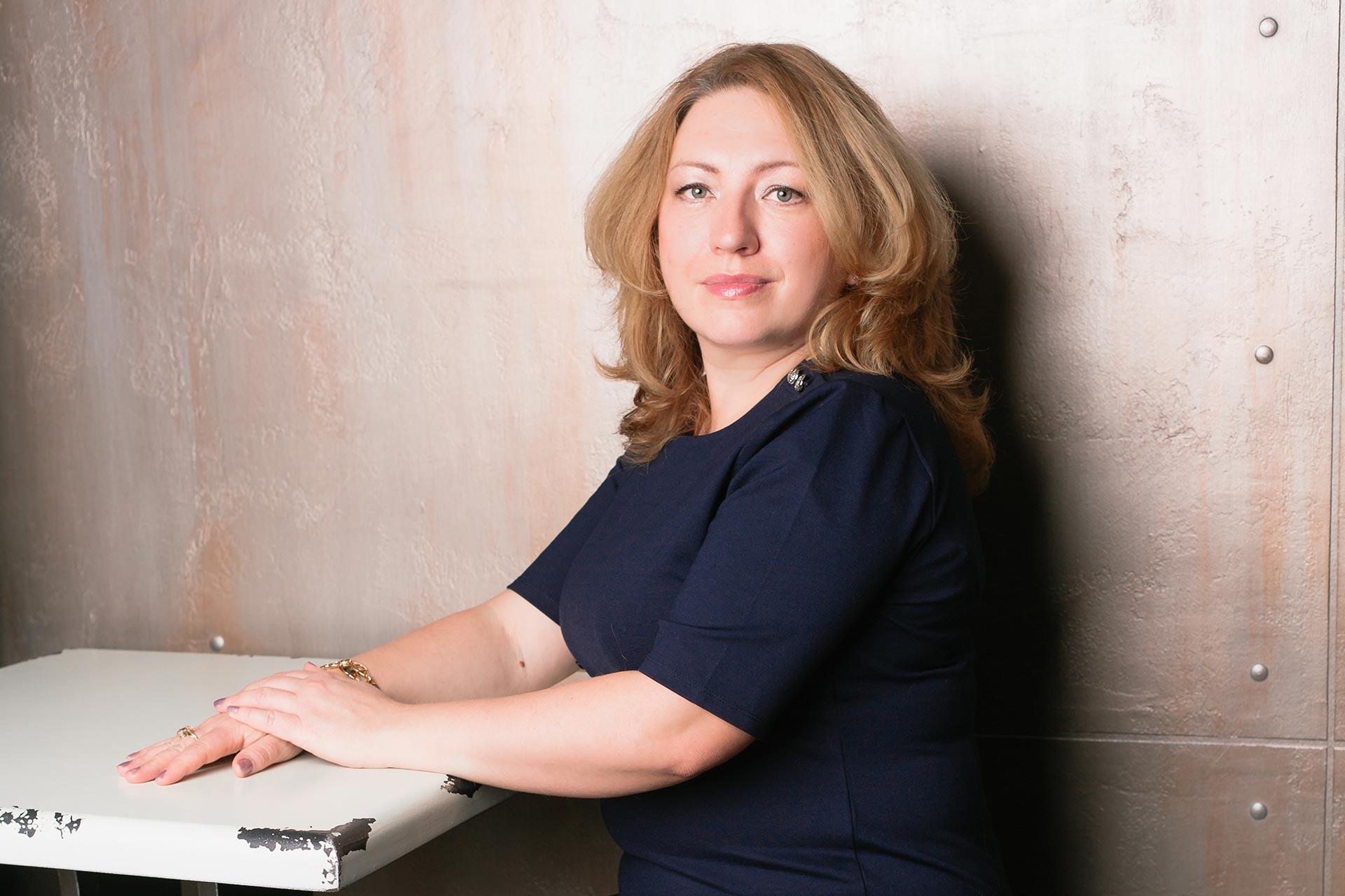Ольга Мезенцева. Управление личными инвестициями: дивиденд