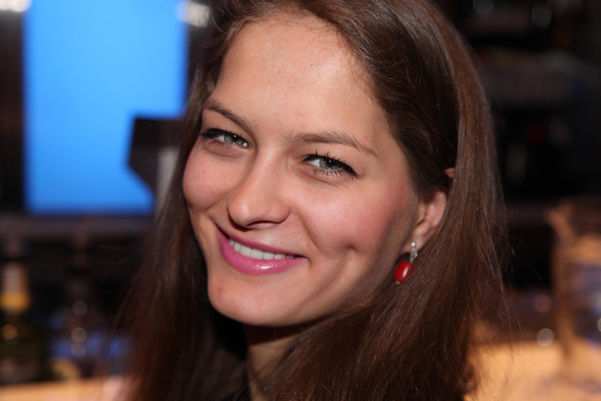 Полина Никитина. Управление эмоциями в бизнесе и жизни