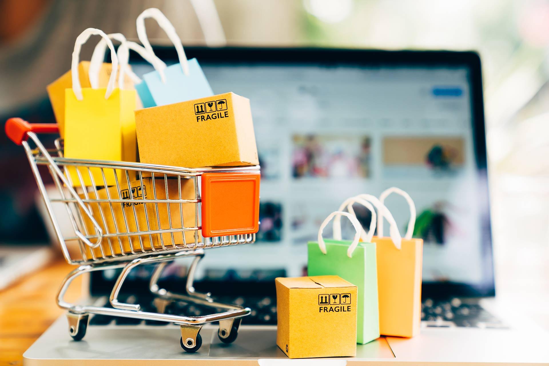 Практический вебинар №2. Самостоятельное создание интернет-магазина с нуля