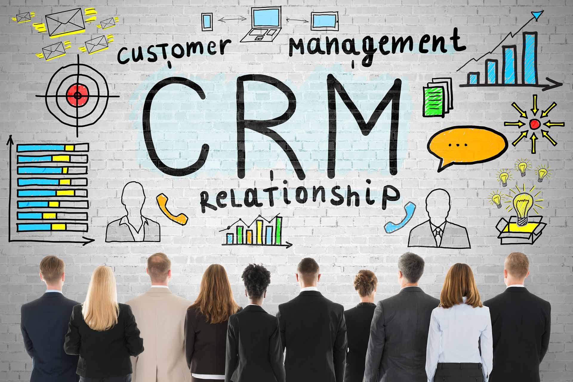 Бесплатный вебинар: Повышаем продажи с помощью CRM