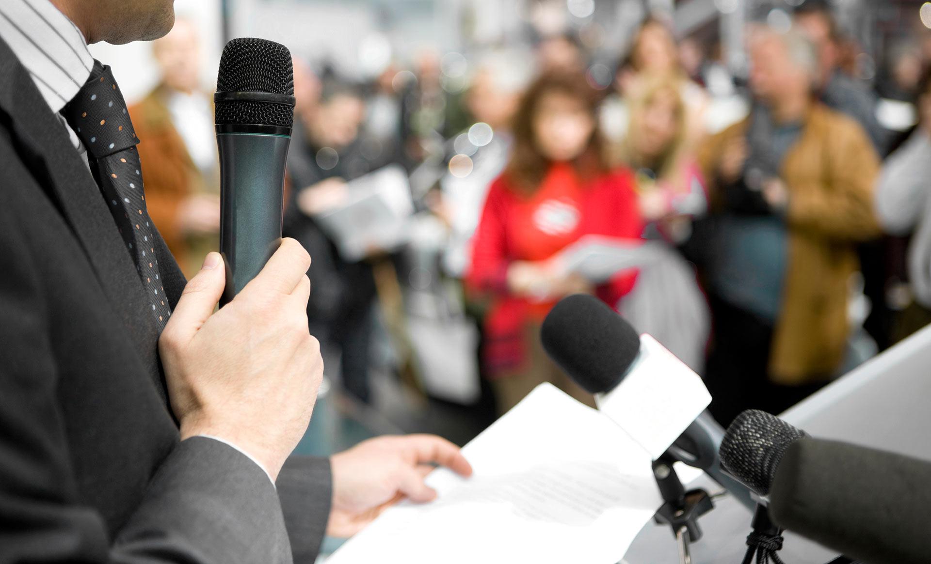 Простые способы заинтересовать аудиторию при публичном выступлении. Первое впечатление.