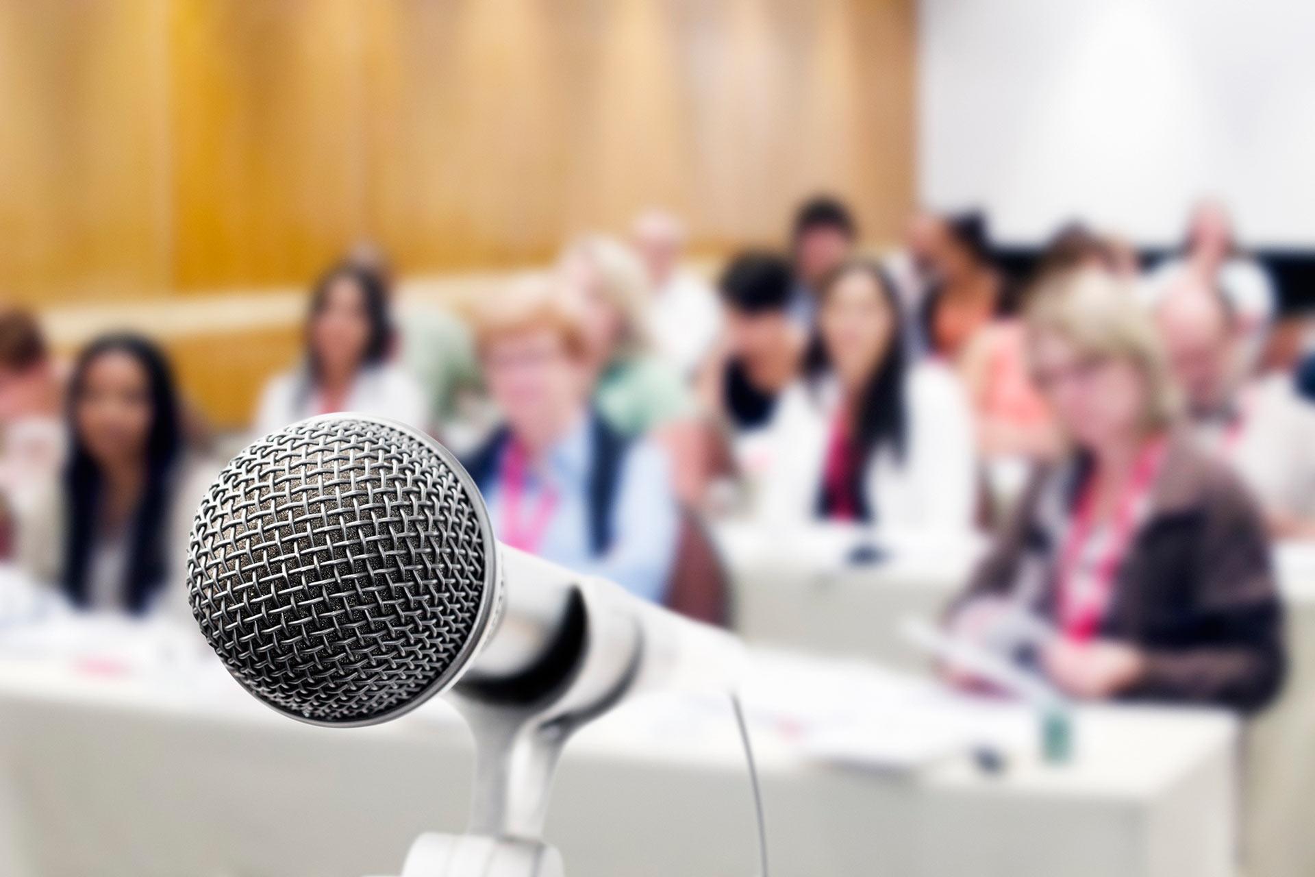 Простые способы заинтересовать аудиторию при публичном выступлении. Расскажите о себе.