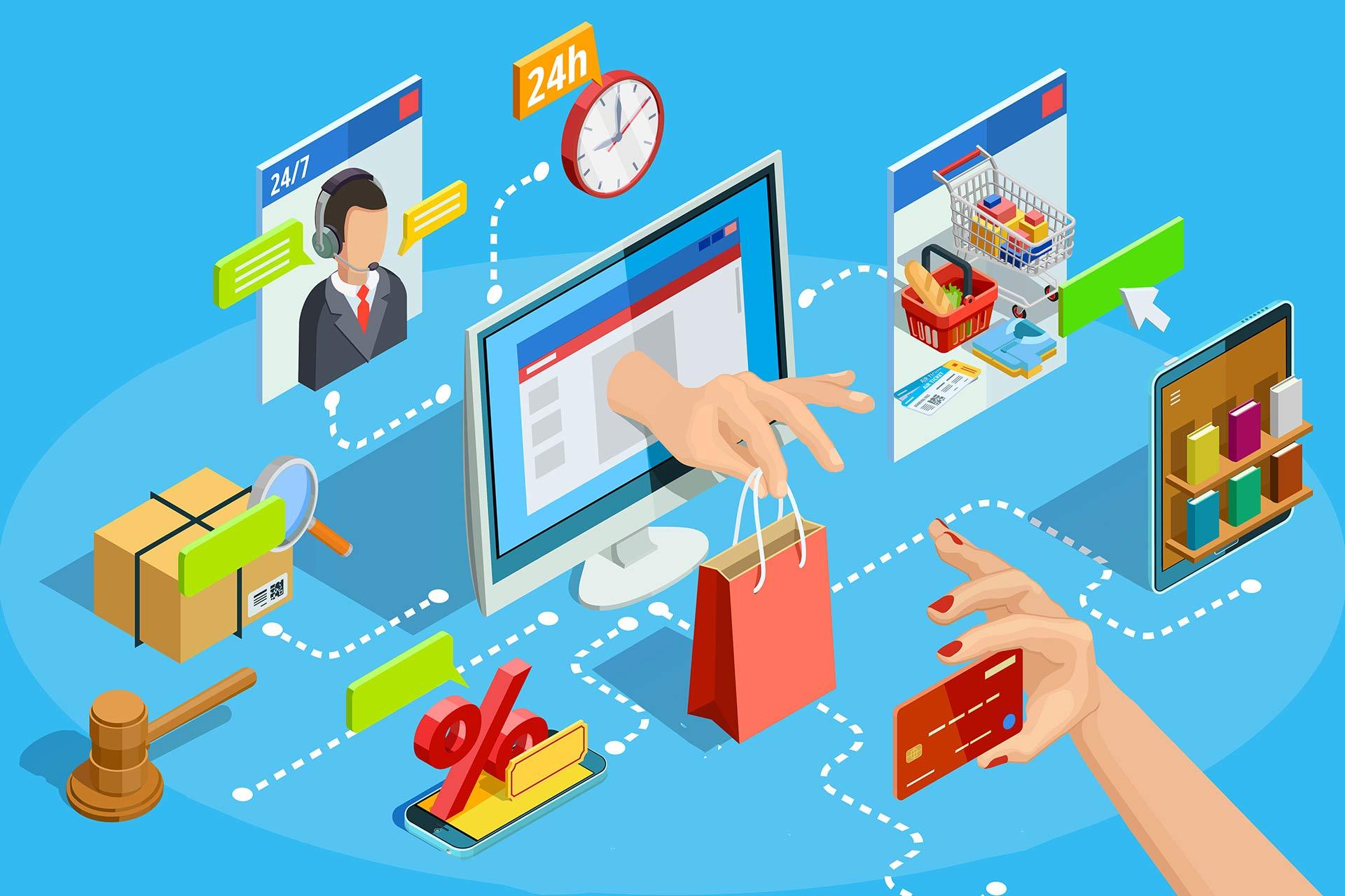 Вебинар: Веб-аналитика - путь к увеличению продаж