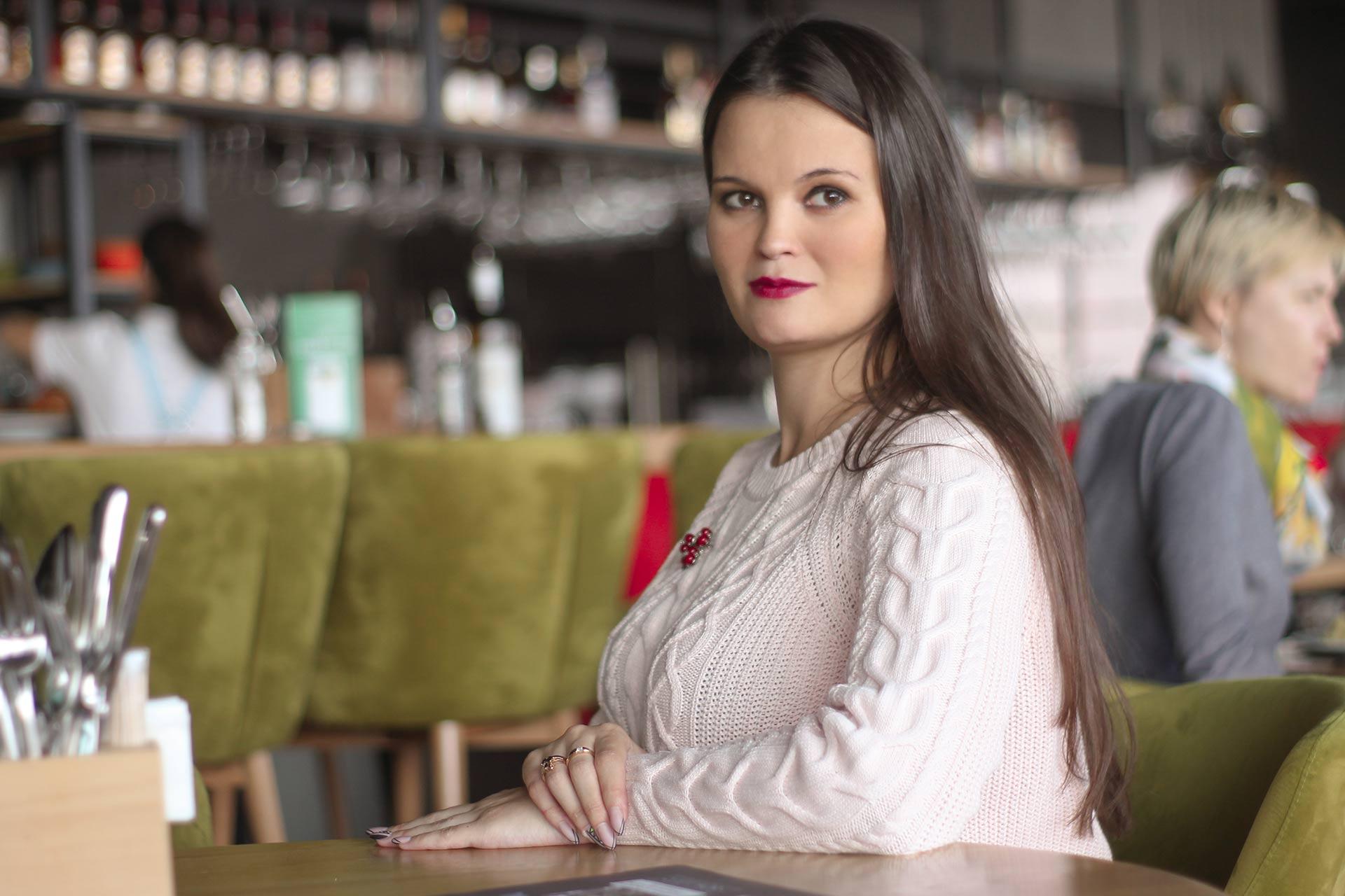 Анастасия Лапина, опыт работы более 7 лет