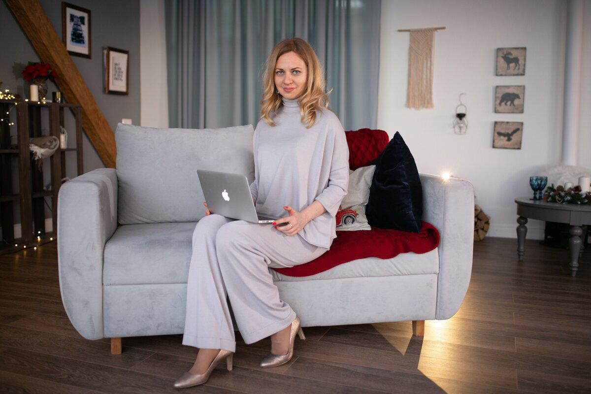 Ольга Балябина. Консультант по управлению, руководитель консалтинговой компании «Бизнес-прорыв»