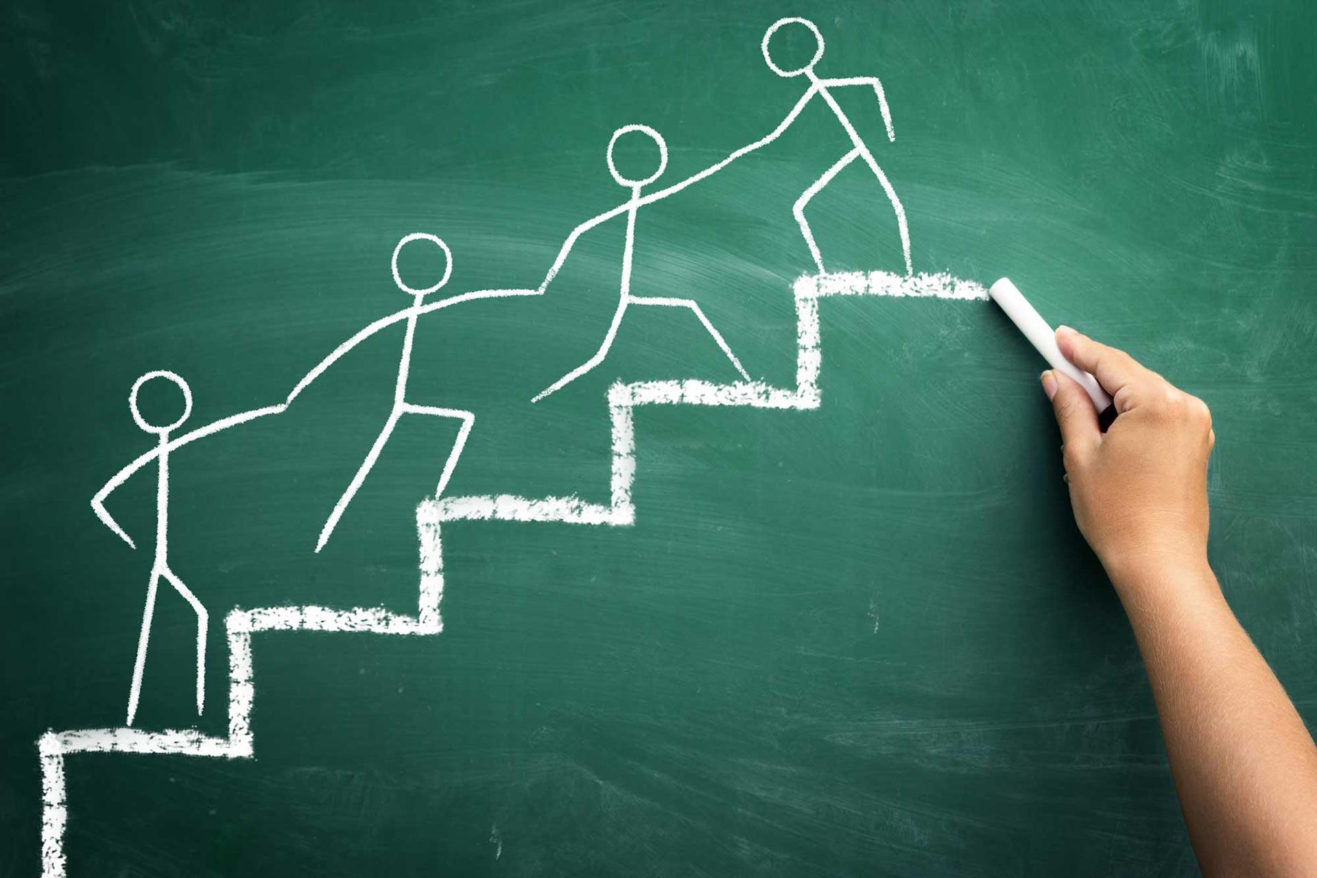 Вебинар: Социальное предпринимательство - рыночный тренд и путь получить поддержку государства