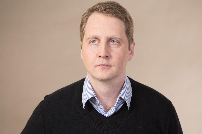 Чурин Алексей. Бизнес-консультант, эксперт по автоматизации бизнеса