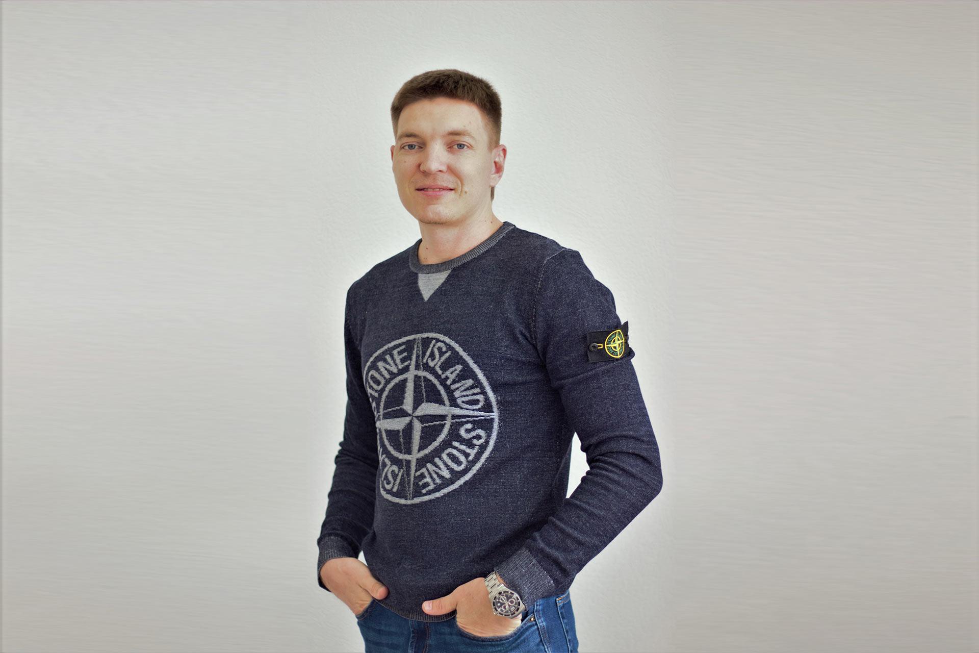 Кирилл Дюков, основатель 3 бизнес-проектов в сфере франчайзинга