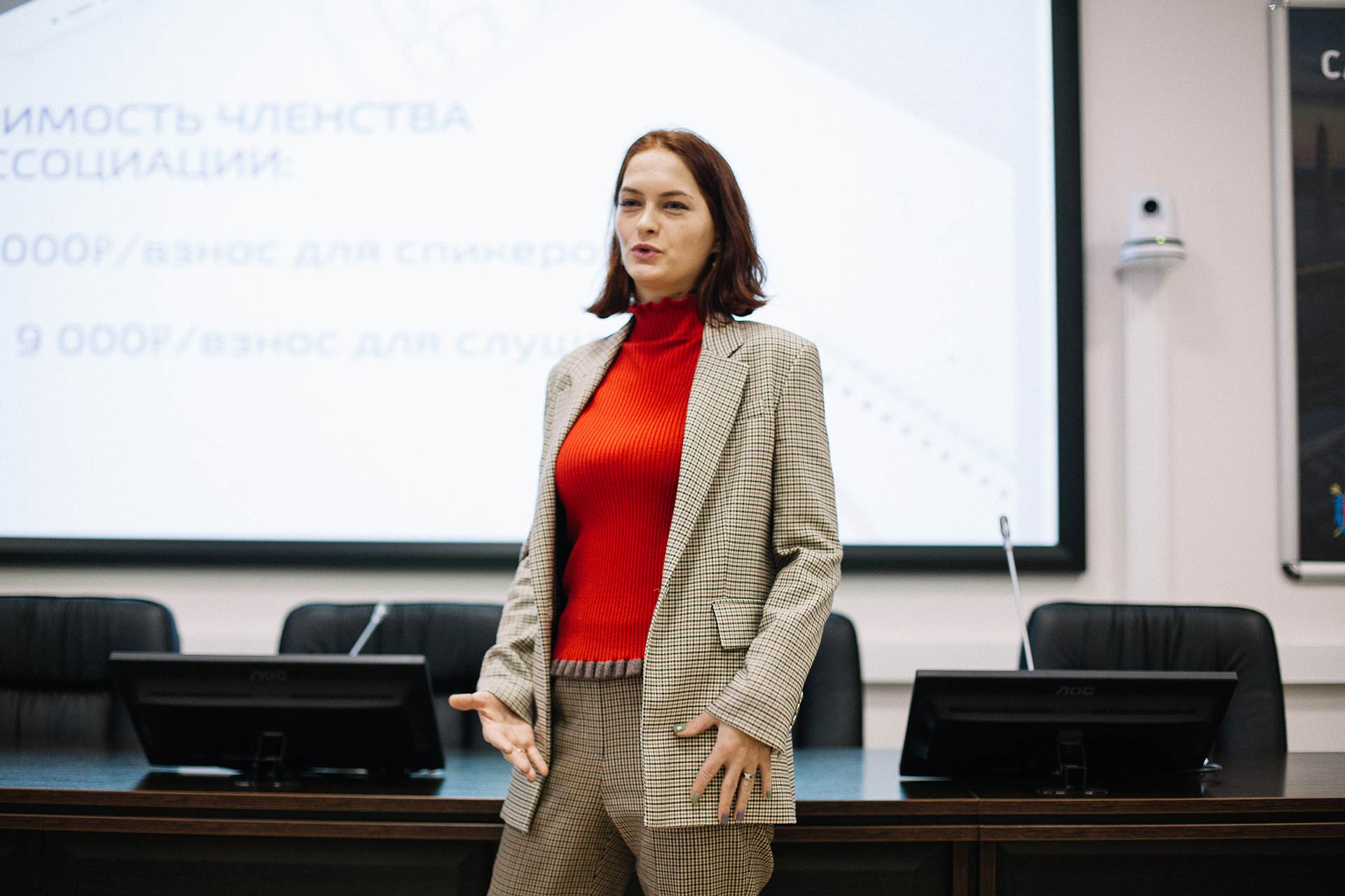 Полина Никитина. Как построить гармоничные отношения с окружающими