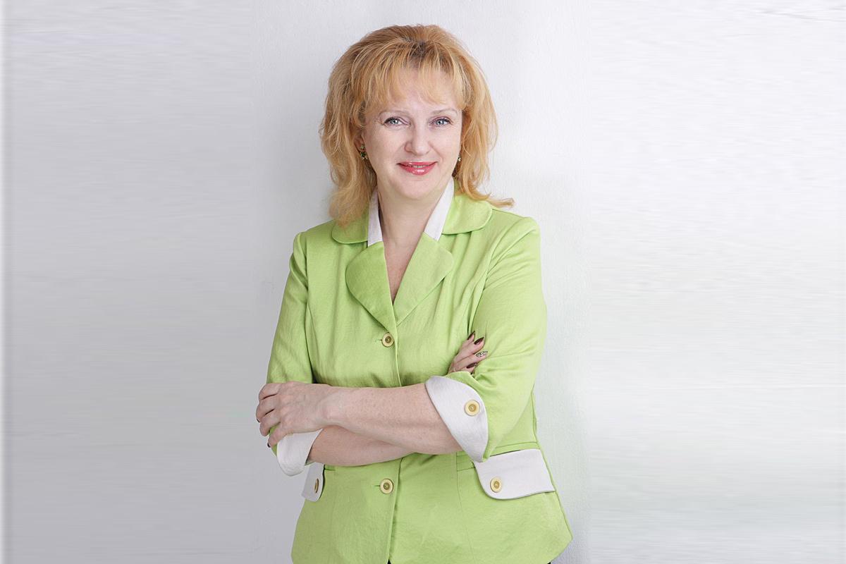 Ольга Сергеева. Тайм-менеджмент для предпринимателя