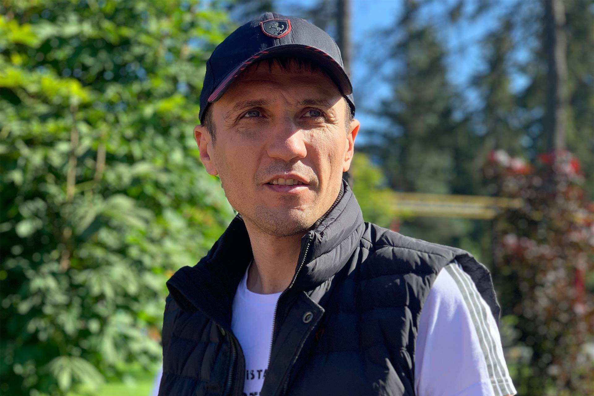 История успеха: Вадим Лучинин, основатель компании Pattra Organic Rus