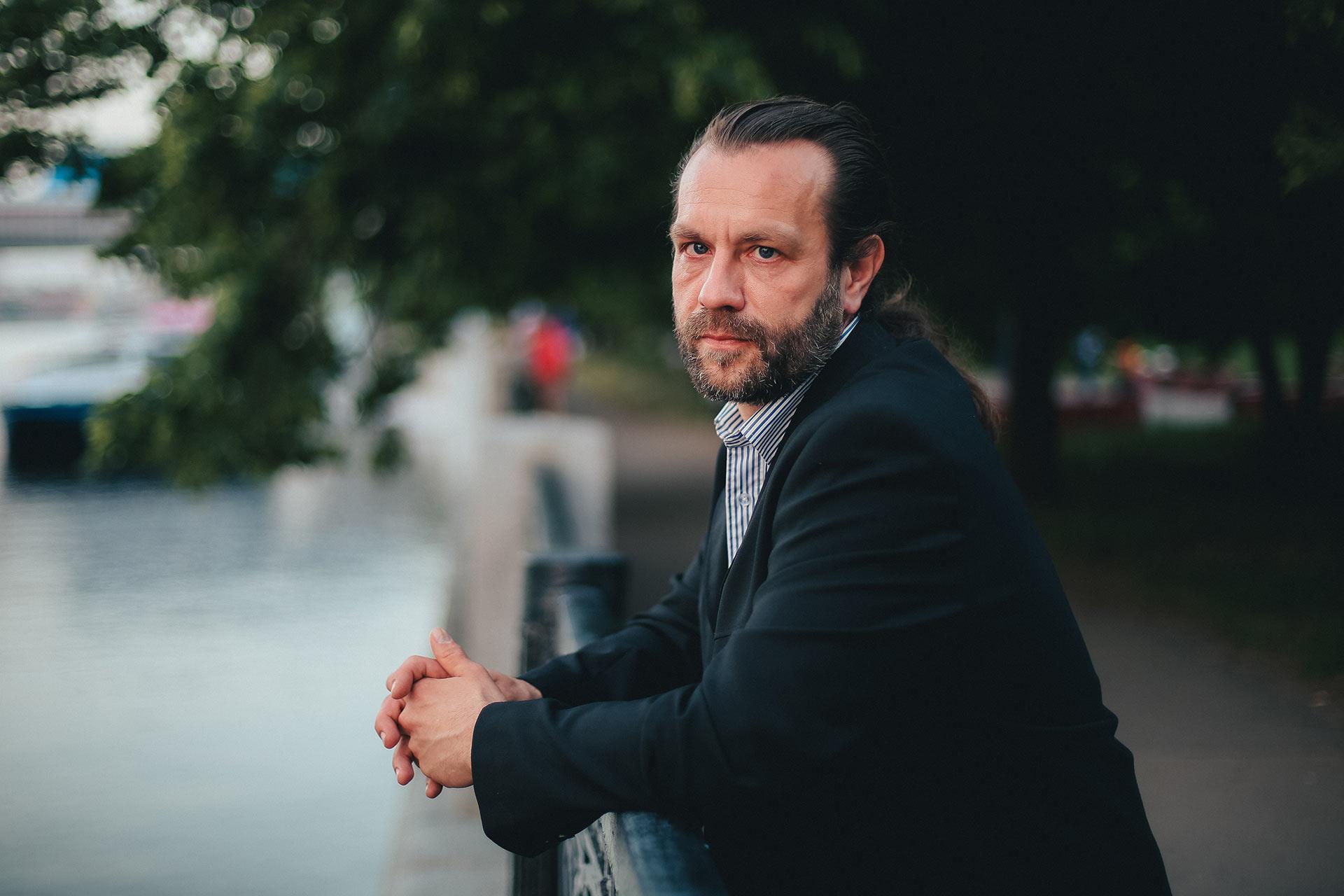 Виктор Шишкин. Более 20 лет в бизнесе, 12 лет в консалтинге