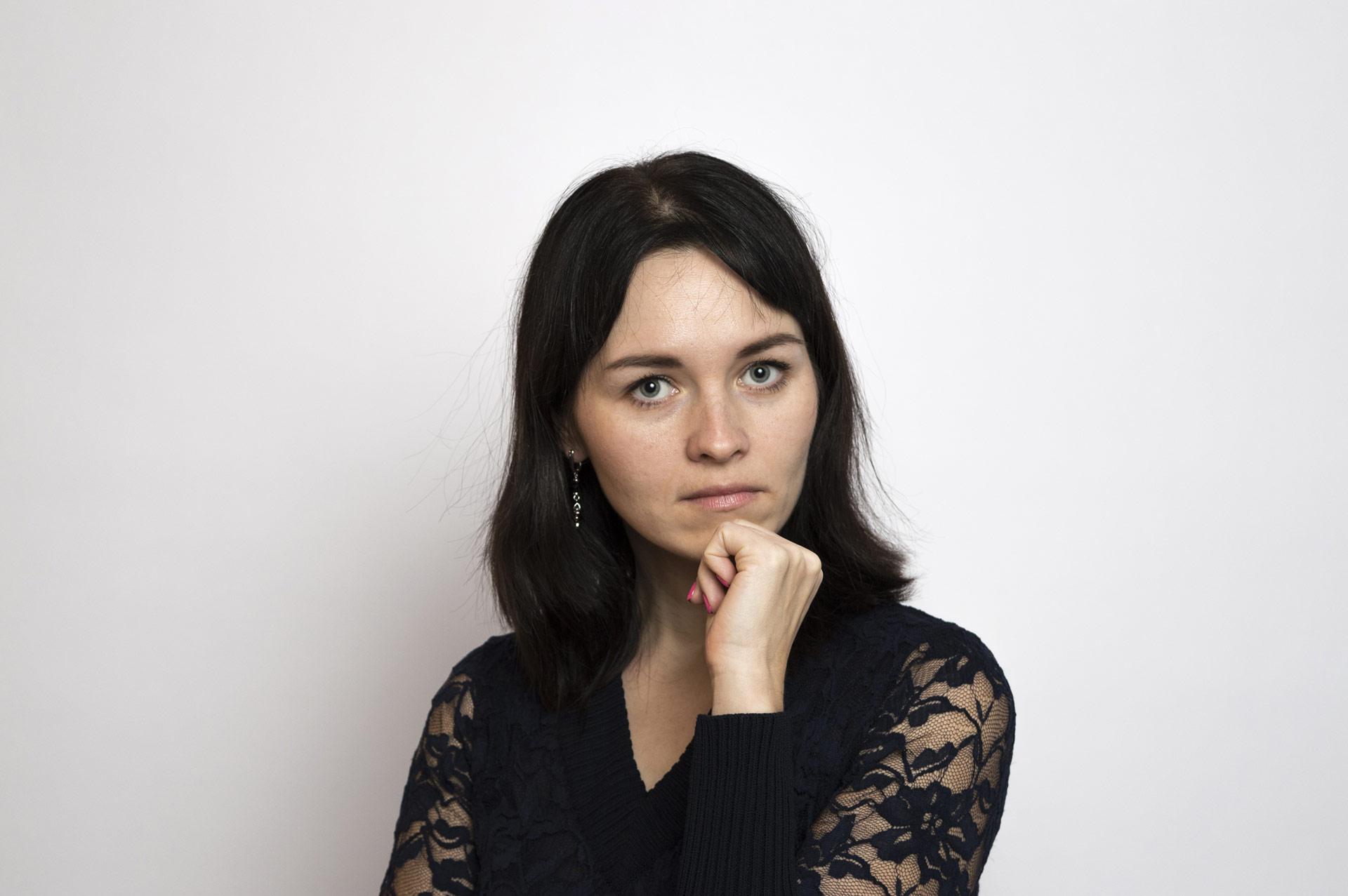 Юлия Галынская. Копирайтер-маркетолог, руководитель Студии продающих текстов и рекламных материалов