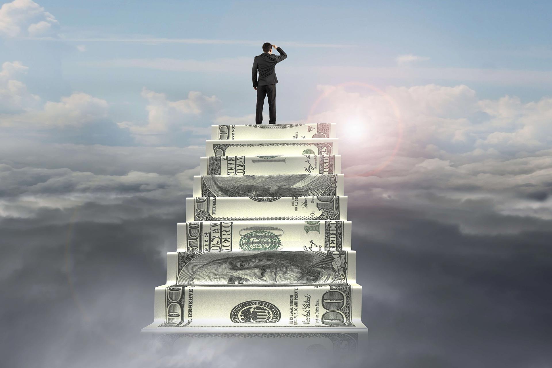 Бесплатный вебинар: Управление личными инвестициями: дивиденд