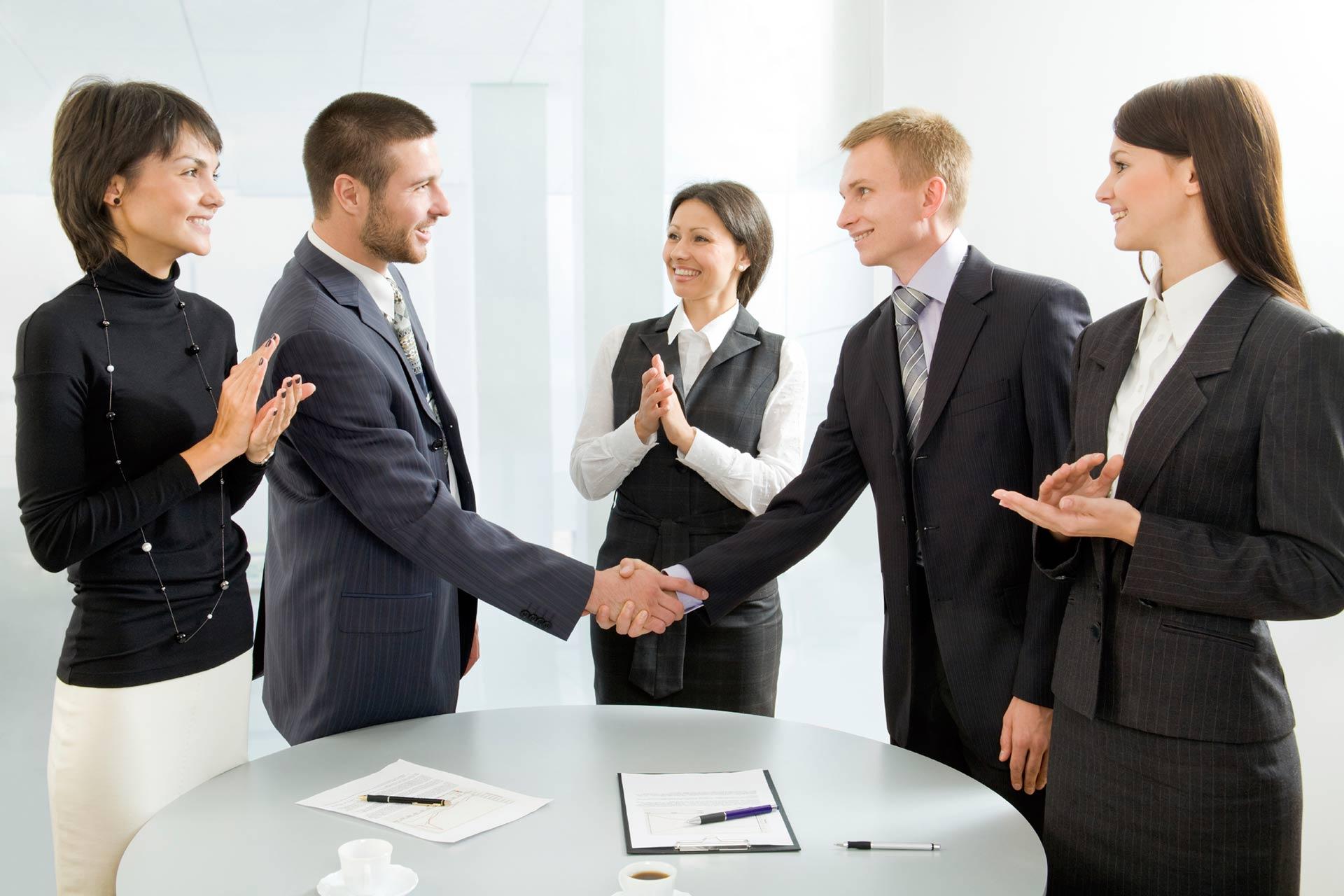 Бесплатный вебинар: Как нанять 3х сильных продавцов за 10 дней