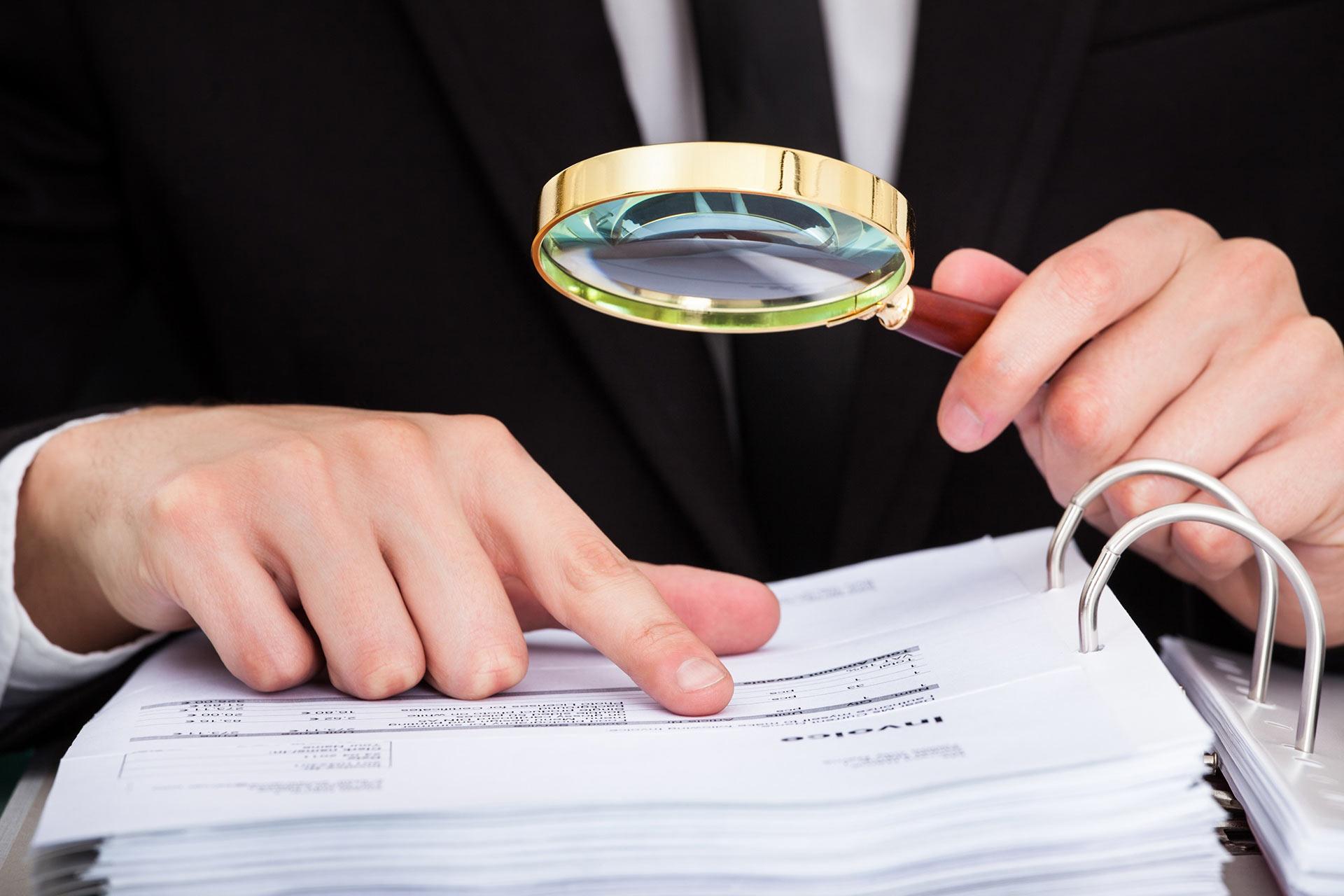 Бесплатный вебинар: Налоговые проверки: проверь свой бизнес как налоговый инспектор