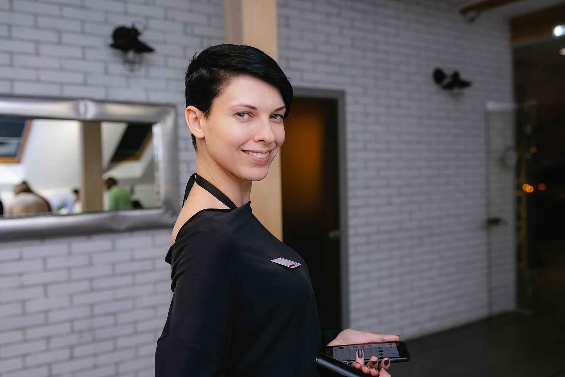 Анна Либер – художник в бизнесе, основатель и создатель Studio Anna Liber