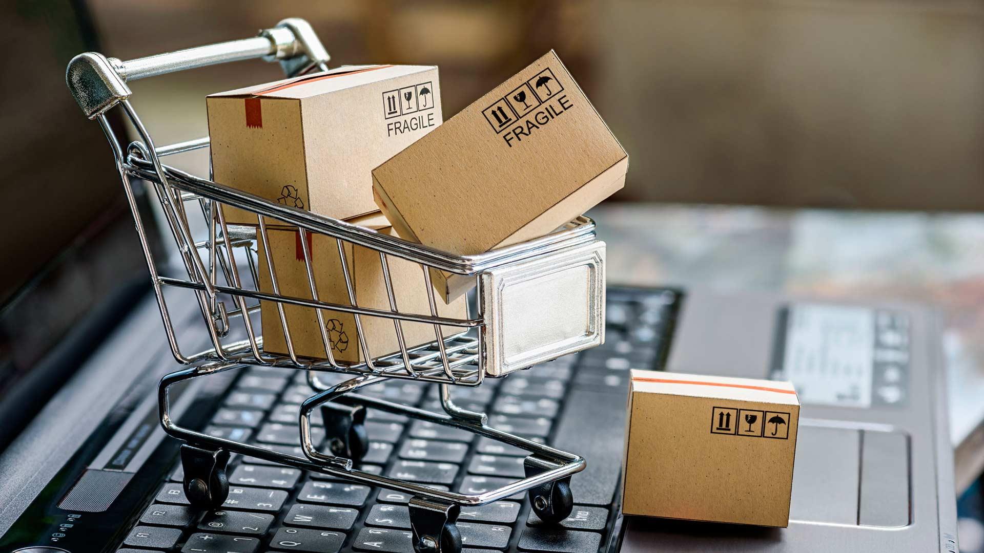 Бесплатный вебинар: Как создать интернет-магазин и заработать на продаже товаров