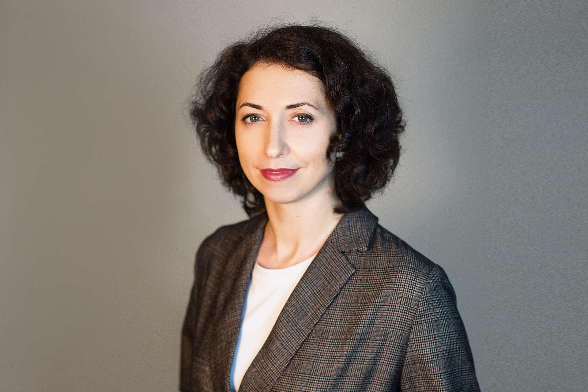 Наталья Александрова. Результаты вместо стресса