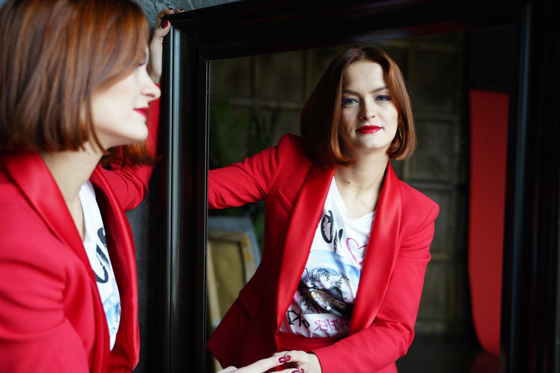 Полина Никитина. Как развивать эмоциональный интеллект и зачем