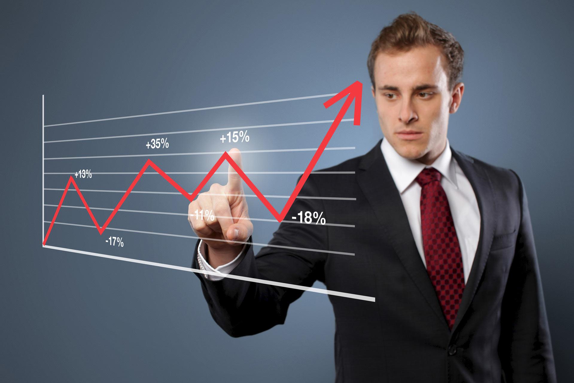 Бесплатный вебинар: Увеличим продажи в бизнесе на 60% за 45 дней!