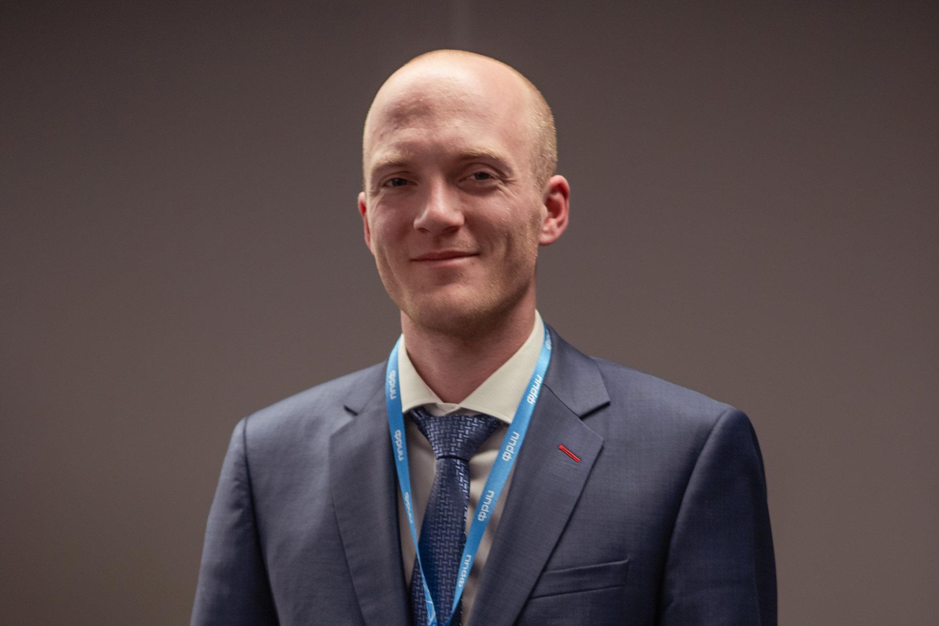 Алексей Маликов - основатель Инвестиционного Фонда A&A Capital, соучредитель компании Самоспас и Вентопро
