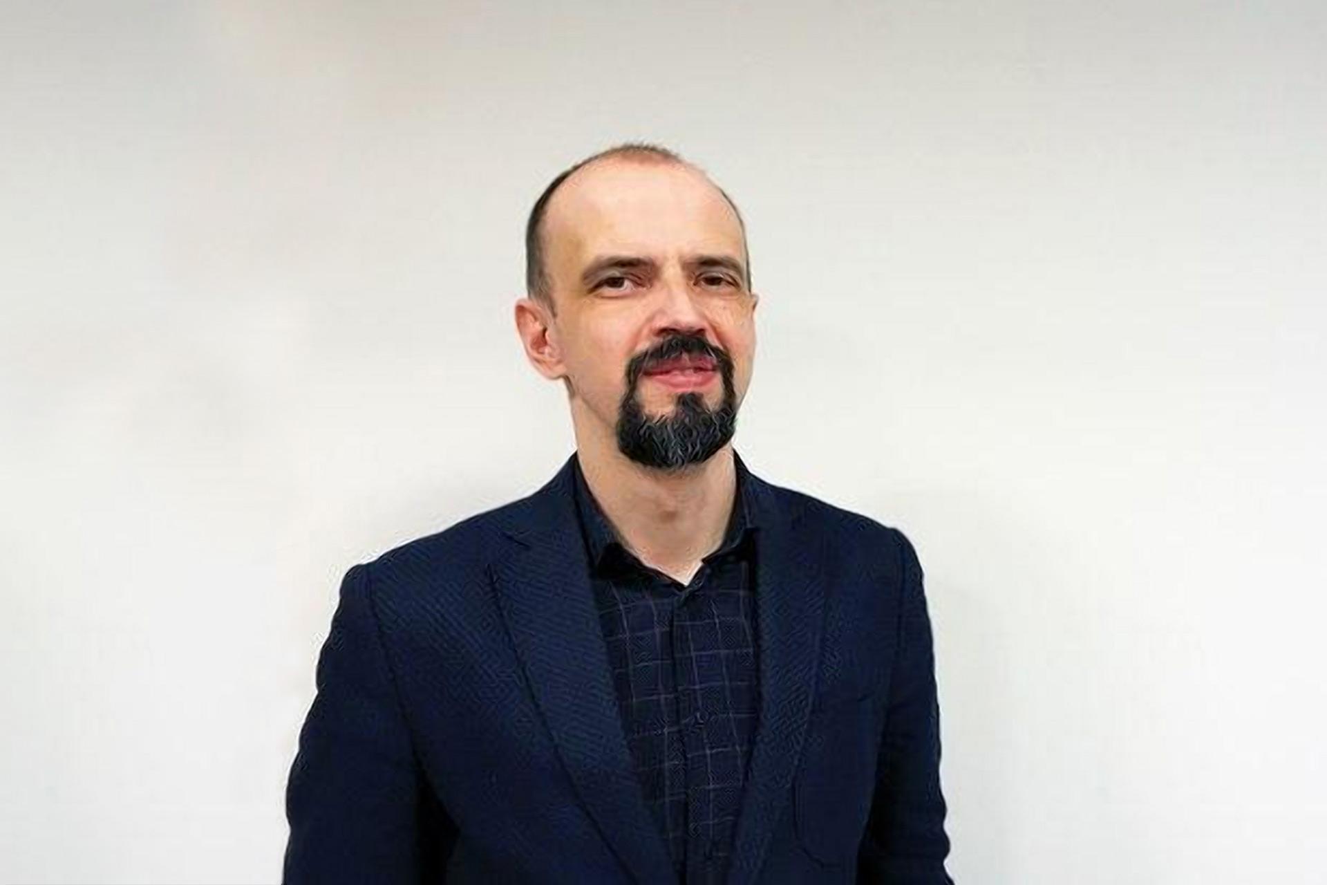 Артем Туровец, директор онлайн-бухгалтерии «Небо»