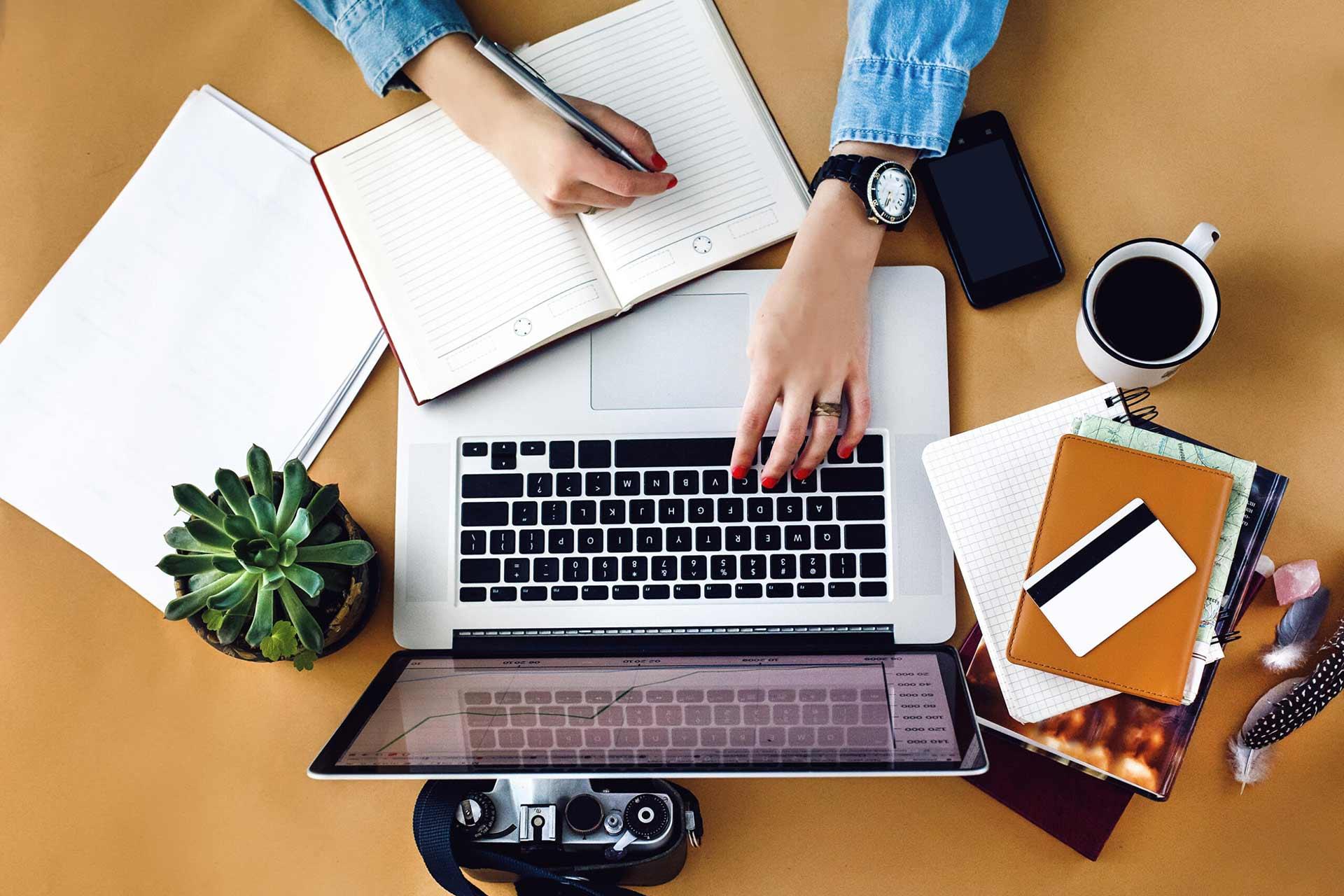 Бесплатный вебинар: Как писать интересно? 14 хитростей рекламного текста