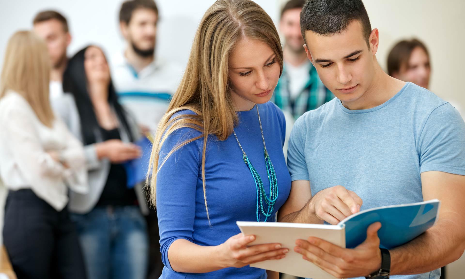 Вебинар: МВА и поствысшее образование по бизнес специальностям за рубежом на примере Австралии