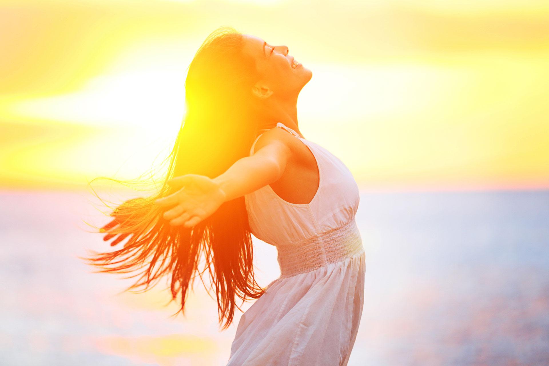 Вебинар: Как повысить личную эффективность: используем осознанное дыхание!