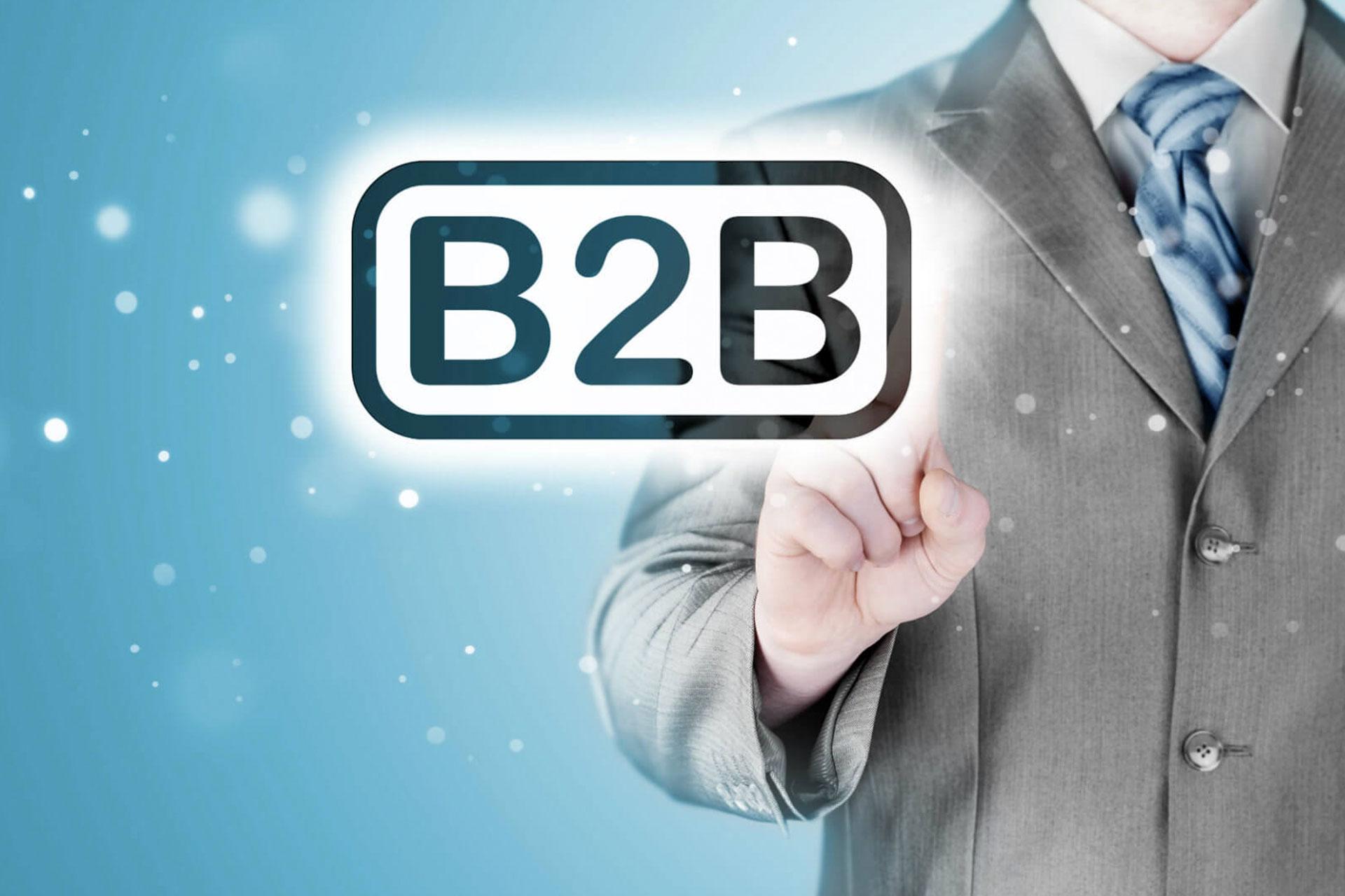Онлайн-тренинг «Мастер управления B2B продажами»